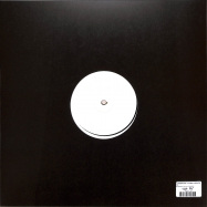 Back View : Lund&Ronde / DJ Ibon / Escaping Tendency - V/A - BunkerBauer Records / BUNK002