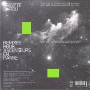Back View : Brigitte Barbu - REMIXES POUR ASCENCEURS E - Circus Company / CCS113