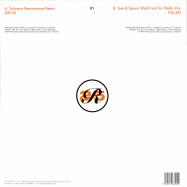 Back View : Age Of Love - THE AGE OF LOVE (SOLOMUN / JAM SPOON REMIXES) (WHITE VINYL REPRESS) - Renaissance / REN250001VWHITEVINYL