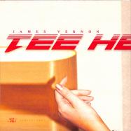 Back View : James Vernon - TEE HEE HEE - UZ MI Records / UZMI006