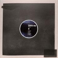 Back View : Border One - RADON EP - TOKEN / TOKEN96