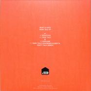Back View : Boots & Kats - PARK TALK EP - House of Disco / HOD028