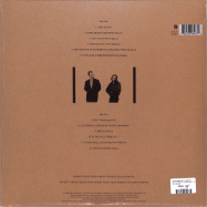 Back View : John Parish & PJ Harvey - DANCE HALL AT LOUSE POINT (180G LP + MP3) - Island / 0896487