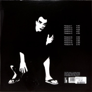 Back View : Conrad Schnitzler - PARACON (LP) - Bureau B / BB335 / 05197681