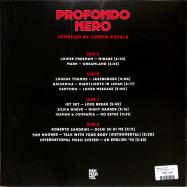 Back View : Various Artists - PROFONDO NERO (2X12 INCH) - Dekmantel / DKMNTL084