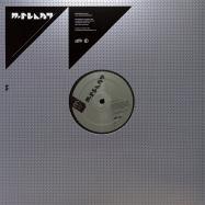 Back View : Robert Hood - UNDERESTIMATED EP - M-PLANT / MPM36