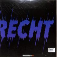 Back View : Faberyayo Stippenlift Betonkust - GOTHRECHT - Magnetron Music / MagBF01