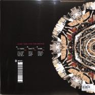 Back View : Steven Rutter - CLOSE YOUR EYES AND BREATHE (ORANGE 180G VINYL) - De:tuned / ASGDE033LTD