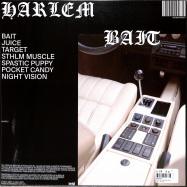 Back View : Harlem - BAIT (LP+POSTER+MP3) - VEYL / VEYL025