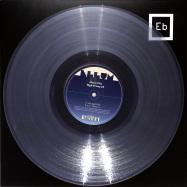 Back View : Maceo Plex - HIGH & SEXY EP (CLEAR VINYL REPRESS) - Ellum Audio / ELL001CLEAR