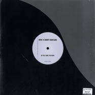 Back View : Nick & Danny Chatelain - WE WILL MAKE YOUR MOVE PT. 1-3 - Uniform Inflow / ui001