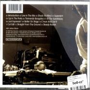 FLOW DYNAMICS (CD)