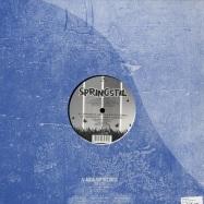 Back View : Springstil - EY, HEB DIE BEINE AN.... - Aqualoop / aql120