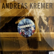 Back View : Andreas Kremer - NEXT TIME SUPERMAN - Definition Of Mayhem  / dom08