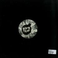 Back View : Nimmen Bastards - AFTEREIGHT EP - Bombtrap / bomb08