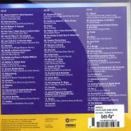 PACHA IBIZA 2009 (3XCD)