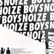 Back View : Boys Noize - TRANSMISSION RMXS PT.1 (MR OIZO / DJEDJOTRONIC) - Boys Noize / BNR041