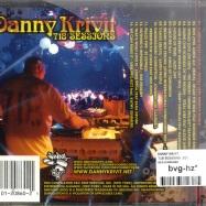 Back View : Danny Krivit - 718 SESSIONS (CD) - Nervous Records 91012086069