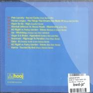 Back View : Various Artists - SOME OF THESE WERE HOOJ VOL. 4 (CD) - Hooj Records / hooj017cd