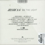SEE THE LIGHT (LIMITED EDITION) (CD)