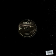 Back View : Norm Talley - TRACKS FROM THE ASYLUM - Mixmode Recordings / mm00010