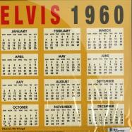 Back View : Elvis Presley - A DATE WITH ELVIS (LP, 180 GR) - Music on Vinyl / movlp368