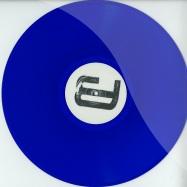 WHATEVER EP (INCL HANS BERG & HENRY GILLES REMIXES)