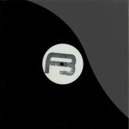 Back View : Samaan - CIRCLE EP (INCL VINCE WATSON REMIX)- VINYL ONLY - Fullbarr / FBV004