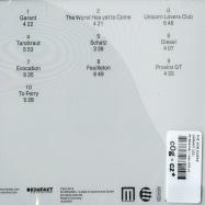GARANT (CD)
