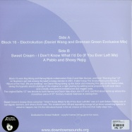 Back View : Various Artists - DOWNTOWN CLASSICS VOL 1 - Fatty Fatty Phonographics / FFP003