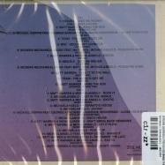JEROME DERRADJI PRESENTS BANG THE BOX! (2XCD INCL. BOOKLET)