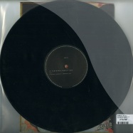 Back View : Alessio Pili / nAX_Acid - THE TEMPORUS CORRUPTIONE - Aconito Records / ACSEED1