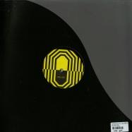 Back View : Adam Shelton feat. Francesca Lombardo - MR. JUSTIN CASE - One Records / ONE025