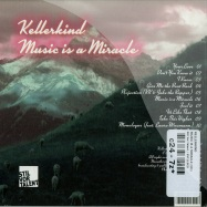MUSIC IS A MIRACLE (CD)