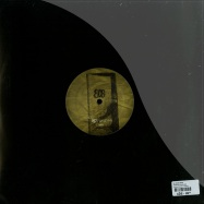 Back View : HD Substance - MARRIOT ROOM 808 - Fanzine Records / FAN003