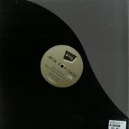 Back View : Roy Davis Jr. - ROYS CHICAGO BASEMENT TRAXX - Clone Jack For Daze / CJFD22
