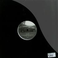 Back View : Loud Neighbor - SANDFLY (TONY ROHR / MUSSEN REMIXES) - W0rkt34m / WT07