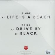 Back View : J. Lewinson - LIFES A BEACH (VINYL ONLY) - Baka Gaijin / Baka Gaijin 001