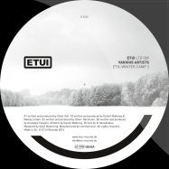 ETUI WINTER CAMP 3 (WHITE VINYL)