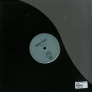 Back View : Andrew Soul & Paris Brightledge - I FLY TONIGHT - Snuff Trax / STX011