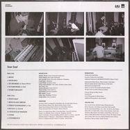 Back View : Badbadnotgood & Ghostface Killah - SOUR SOUL (180G LP + CD) - Lex Records / lex103lp