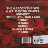 DREAM A GARDEN (CD)