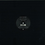 Back View : Nicole Moudaber - HER DUB MATERIAL - Mood Records / MOODREC021