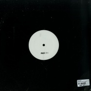 Back View : Joint Minds - COMMOTION / HEADSTUCK (VINYL ONLY) - Friendship & Decadence / FND001