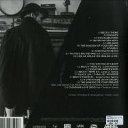 Back View : Bonaparte - BECKS LETZTER SOMMER - SONGS & SOUNDTRACK (LTD ORANGE 2X12 LP + MP3) - Peng! / Kick-Media Music / KMM00031