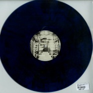 Back View : Radial / LISS C. / Isolated Lines / JoyB - MOVE 00:00 (VINYL ONLY) - LCR / LCRW002