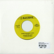 SHAKE YOUR BODY DOWN (7 INCH)