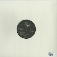 Back View : Kindimmer - LOVE AND HATE EP (VINYL ONLY) - Rough Limited / Roughltd004