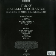 Back View : Tricky - SKILLED MECHANICS (LP + CD) - !K7 Records / k7328LP / 120821