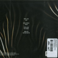 Back View : Various Artists - ENTER.IBIZA2013 (4XCD) - Minus / Enter2013CD